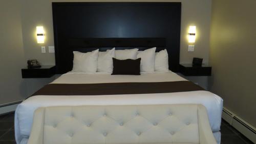 Dockside Suites - Digby, NS B0V 1A0