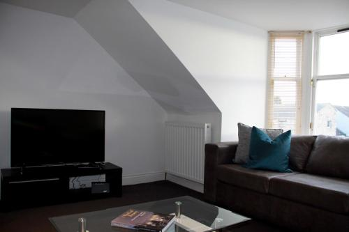 Musselburgh High Street 5 - Two Bedroom Apartment