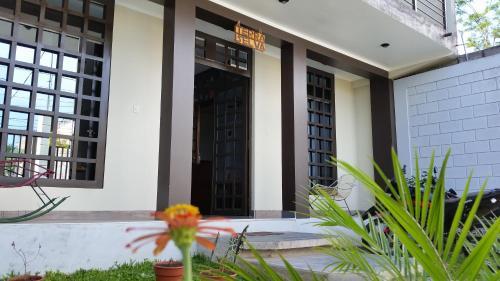 Hotel Terra Selva Hospedaje