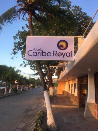 . Hotel Caribe Royal