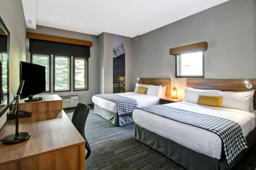 Canalta Lodge - Hotel - Banff
