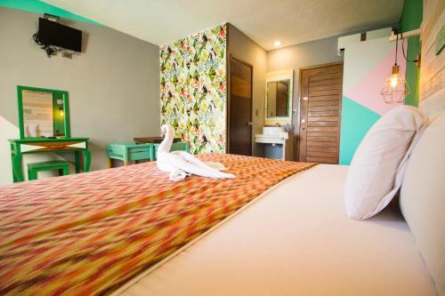 All Riviera Resort, Playa del Carmen