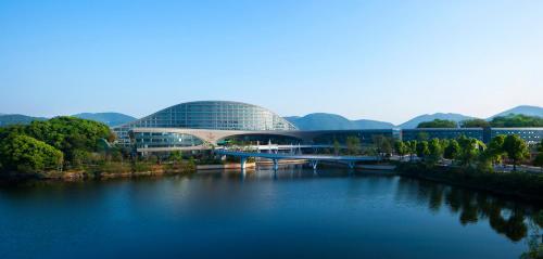 . Tonino Lamborghini Hotel Huangshi Cihu Lake