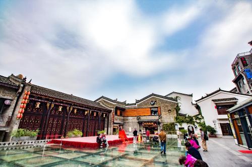 . Jiang Shang Guest House
