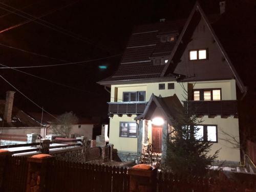 Casa Mina - Busteni