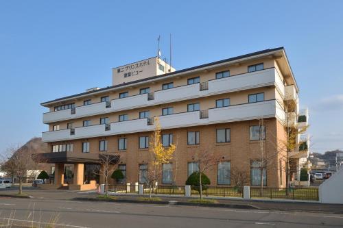 室蘭美景第二王子酒店