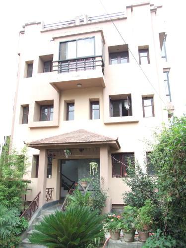 Suranthi Home