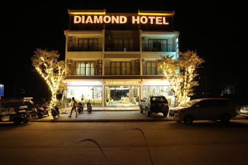 Diamond Hotel Phu Quoc