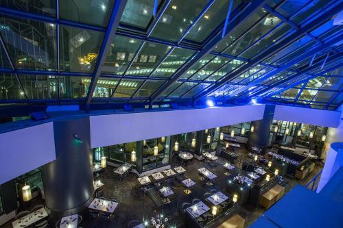 Novotel Paris Les Halles photo 24