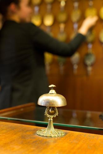 Collector's Lady Hamilton Hotel photo 70