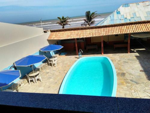 Foto de Hotel Residencial Cristina