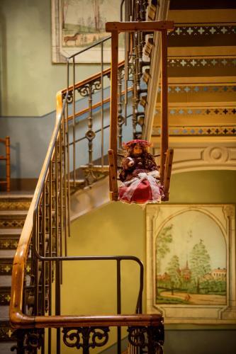 Collector's Lady Hamilton Hotel photo 78