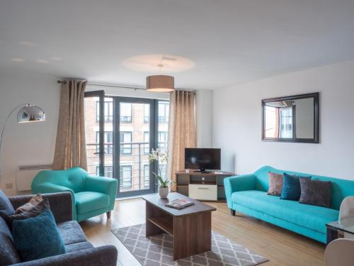 Base Serviced Apartments East Village