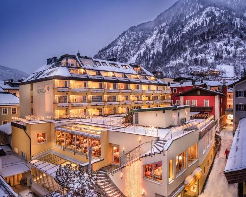 Hotel Norica - Thermenhotels Gastein Bad Hofgastein