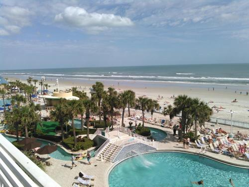 Ocean Walk Resort 1002 - Daytona Beach, FL 32114