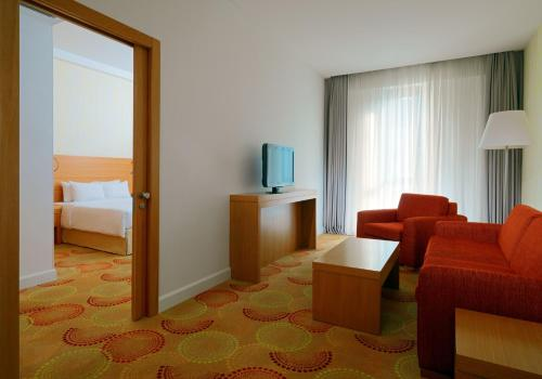 Courtyard by Marriott Budapest City Center photo 24