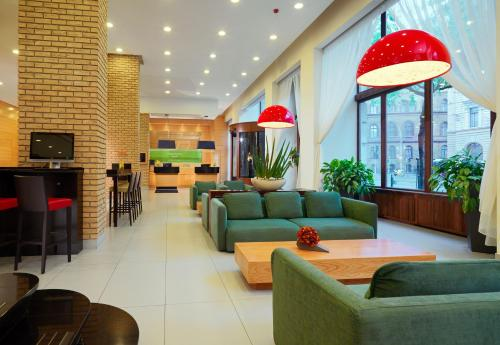 Courtyard by Marriott Budapest City Center photo 26