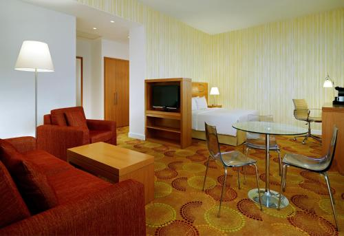Courtyard by Marriott Budapest City Center photo 28