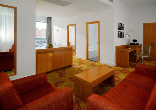Courtyard by Marriott Budapest City Center photo 42
