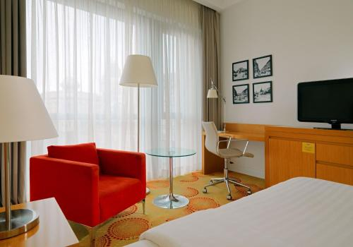 Courtyard by Marriott Budapest City Center photo 43