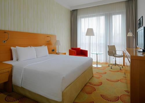 Courtyard by Marriott Budapest City Center photo 44