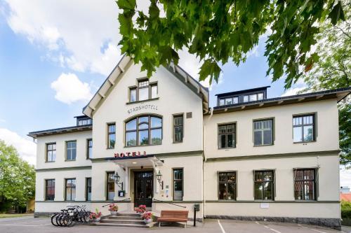 1909 Sigtuna Stads Hotell - Sigtuna