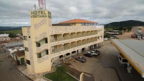 Foto de Hotel Ventania