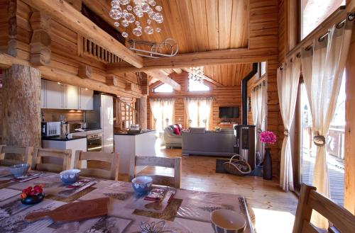 Odalys Chalet Leslie Alpen - Les Deux Alpes
