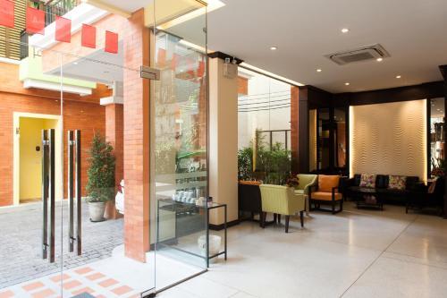 Taraplace Hotel Bangkok photo 15