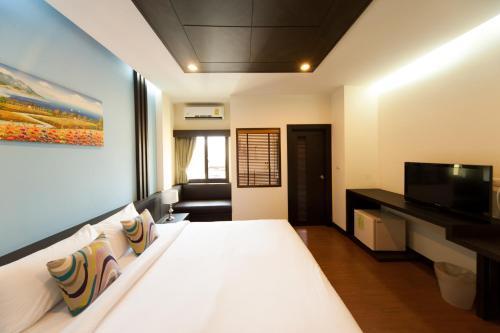 Taraplace Hotel Bangkok photo 19
