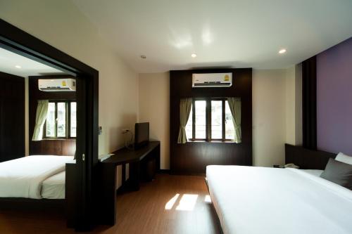 Taraplace Hotel Bangkok photo 22