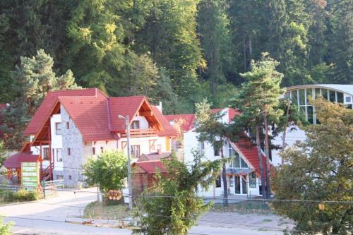 Accommodation in Municipiul Tulcea