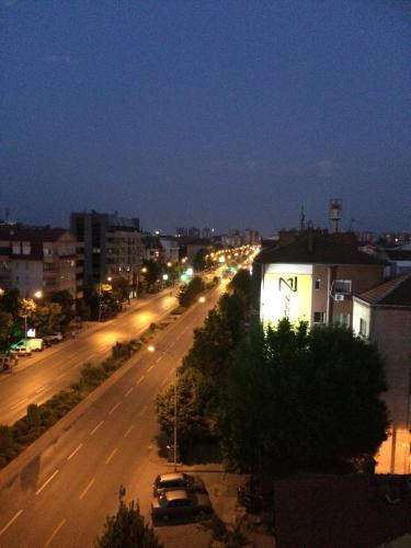 Skopje Apartment,