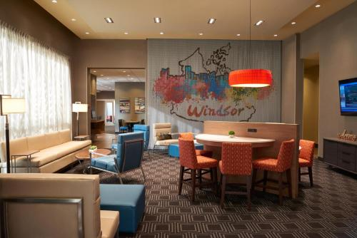 . TownePlace Suites by Marriott Windsor