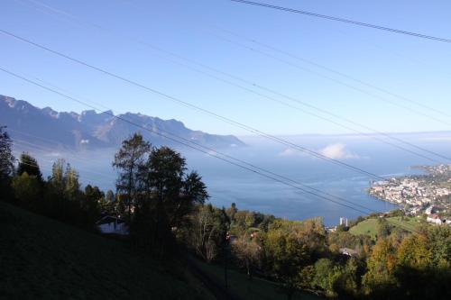 Gais Alpins - Montreux