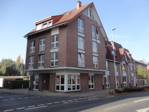 Accommodation in Lindberg-Lehen