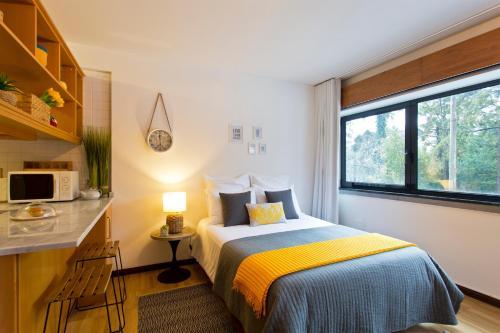 JS Apartment Coímbra