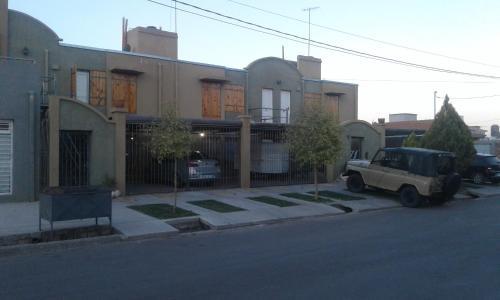 TU LUGAR - Apartment - Tunuyán