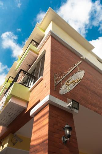 Taraplace Hotel Bangkok photo 24