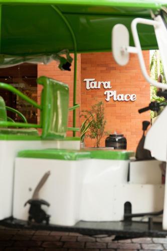 Taraplace Hotel Bangkok photo 25
