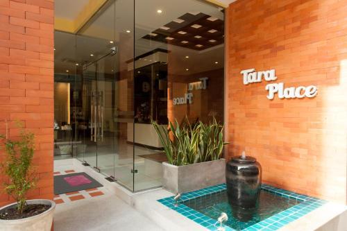 Taraplace Hotel Bangkok photo 26