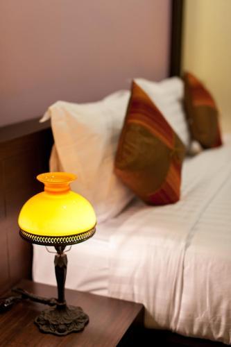 Taraplace Hotel Bangkok photo 27