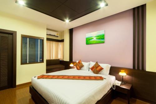 Taraplace Hotel Bangkok photo 28