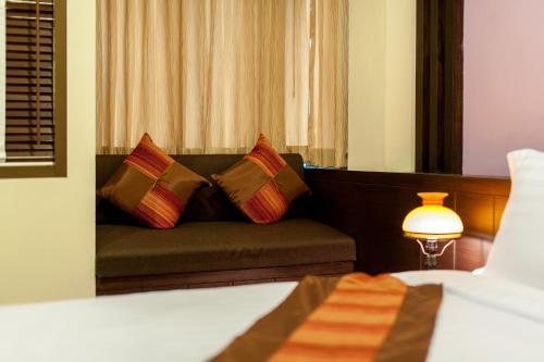 Taraplace Hotel Bangkok photo 29