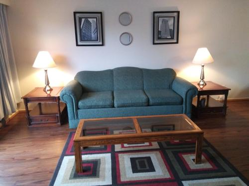 Accommodation in Laurentides