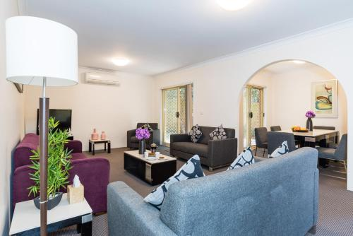 . Eastwood Furnished Apartments