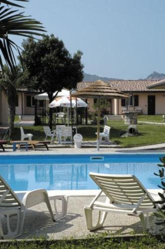 . Hotel Giannina