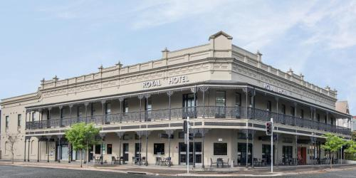 Hotel Royal Hotel Randwick