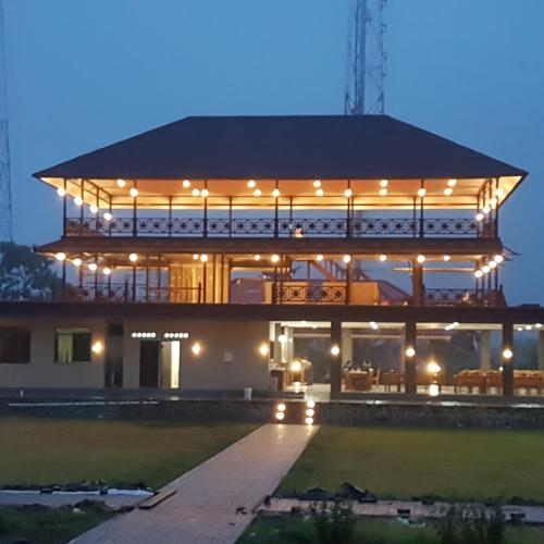 . Nusantara Hotel Sembalun