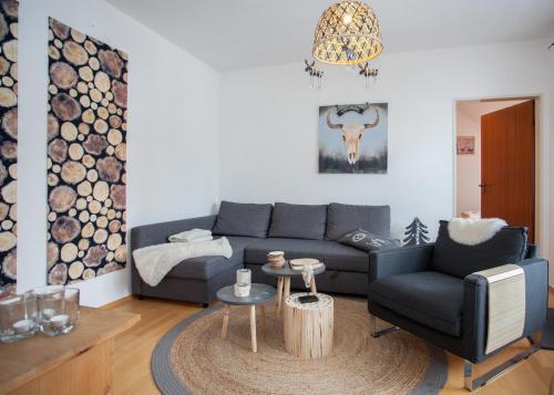 Appartement Feldstrasse 48-K Winterberg